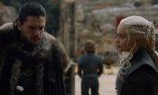 Il trono di spade è la serie tv più piratata del 2017