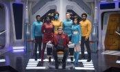 Black Mirror 4: Con USS Callister tra parodia spaziale e abuso di potere