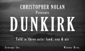 Dunkirk: ecco la sorprendente versione da cinema muto del film di Christopher Nolan!
