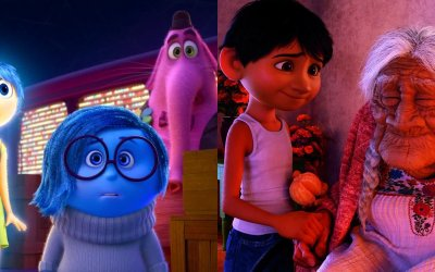 Da Inside Out a Coco: cosa ci ha insegnato la Pixar sulla vita, la morte e l'importanza di ricordare