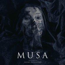 Muse: locandina dell'horror