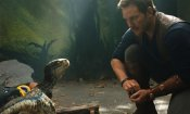 Jurassic World: nei cinema The Space la maratona dei film