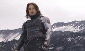 Avengers: Infinity War, cosa accadrà al Soldato d'Inverno?