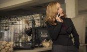 """X-Files, Gillian Anderson conferma: """"L'undicesima stagione per me sarà l'ultima"""""""