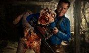 Ash vs. Evil Dead: un nuovo sanguinolento promo della stagione 3
