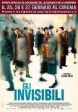 Locandina di Gli invisibili