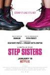 Locandina di Step Sisters