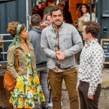 Lovesick: una scena della terza stagione