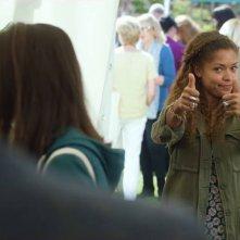 Lovesick: Antonia Thomas un'immagine della terza stagione