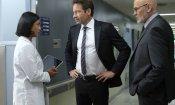 X-Files 11, la premiere: Essere cospirazionisti oggi