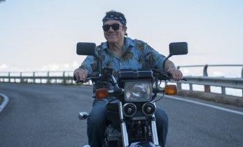 Benedetta follia: Carlo Verdone in un momento del film