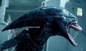 """Ridley Scott: """"Non c'è ragione per cui Alien non sia al livello di Star Wars per i fans"""""""