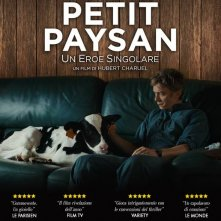 Locandina di Petit Paysan - Un eroe singolare