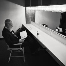 My Next Guest Needs No Introduction con David Letterman: una foto dello show