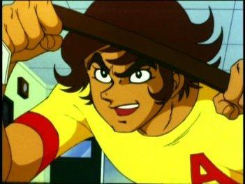 Devilman: Akira Fudo
