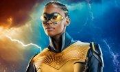 Black Lightning: primo sguardo alla supereroina Thunder