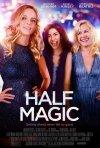 Locandina di Half Magic