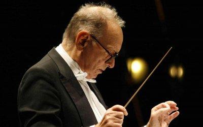 """Ennio Morricone: """"A casa non ho il pianoforte. Il mio strumento musicale è la capoccia"""""""