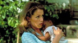 Mississippi Burning - Le radici dell'odio: Frances McDormand in una scena del film