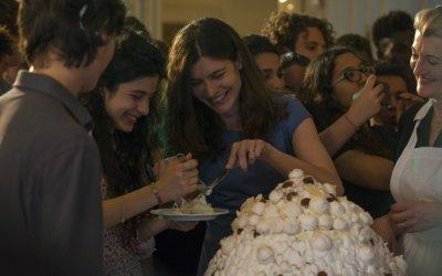 Romanzo famigliare: Francesca Archibugi e il cast presentano la nuova fiction di RaiUno