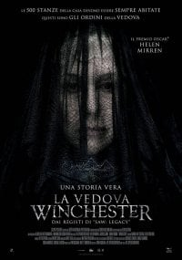 La vedova Winchester in streaming & download