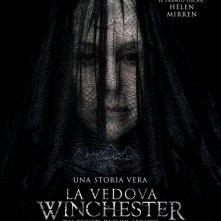 Locandina di La vedova Winchester