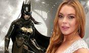 Batgirl, Lindsay Lohan si propone come protagonista del film di Joss Whedon!