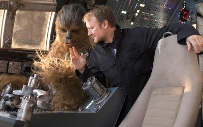 Star Wars,  Rian Johnson e il futuro della saga: prossimamente in una galassia lontana lontana