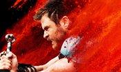"""Chris Hemsworth: """"Con Avengers 4 termina il mio contratto con la Marvel"""""""