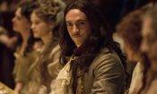 Versailles: il Re Sole incontra i Soprano