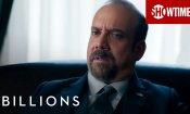 Billions - Season 3 Teaser Trailer