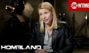 Homeland - Backstage Season 7