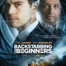 Locandina di Backstabbing for Beginners