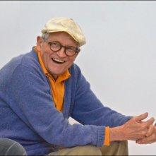 David Hockney dalla Royal Academy of Arts: David Hockney in un'immagine del documentario