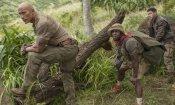Box Office Italia: Jumanji - Benvenuti nella giungla è il re dell'Epifania