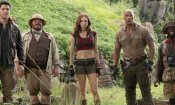 Box Office USA: Jumanji - Benvenuti nella giungla conquista la vetta