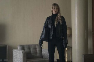 Red Sparrow: Jennifer Lawrence in versione action