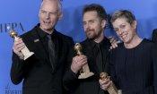 Golden Globes 2018: da Tre manifesti a Lady Bird, conferme e sorprese in vista degli Oscar