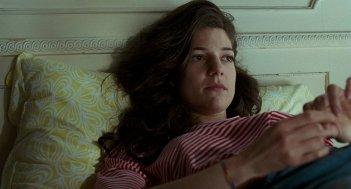 Chiamami col tuo nome: Esther Garrel in una scena del film