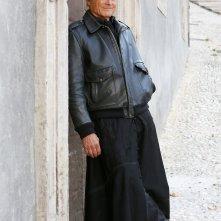 Don Matteo: Terence Hill in una foto dell'undicesima stagione