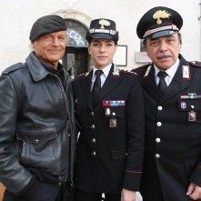 Don Matteo: una foto dei protagonisti dell'undicesima stagione