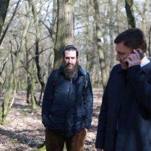La testimonianza: Ori Pfeffer in un'immagine tratta dal film