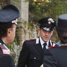 Don Matteo: Domenico Pinelli in una foto dell'undicesima stagione