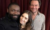 Les Misérables: Lily Collins, Dominic West e David Oyelowo nel cast del progetto tv