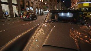 My Generation: Michael Caine in un momento del documentario