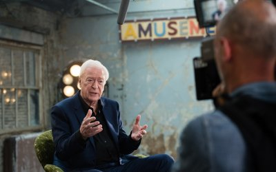 My Generation: un tuffo nella Swinging London insieme a Michael Caine