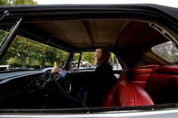My Generation: Michael Caine in un'immagine tratta dal documentario
