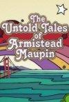 Locandina di The Untold Tales of Armistead Maupin