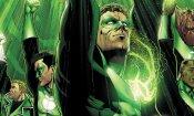 Green Lantern Corps: Goyer conferma che il progetto non è stato abbandonato