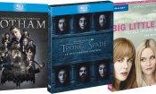 Offerta Amazon: 2 titoli Warner a 20 euro. E ci sono tante serie tv!